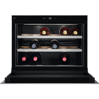 AEG Integrated Wine Cellar 18 bottles KWE884520M